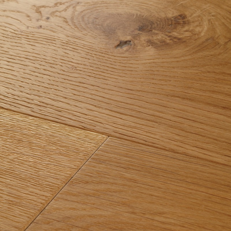 21 x 240 x 2200mm 4pcs Harlech Magnum Oak, Engineered Brushed & UV Oiled 2.11m2 Pack