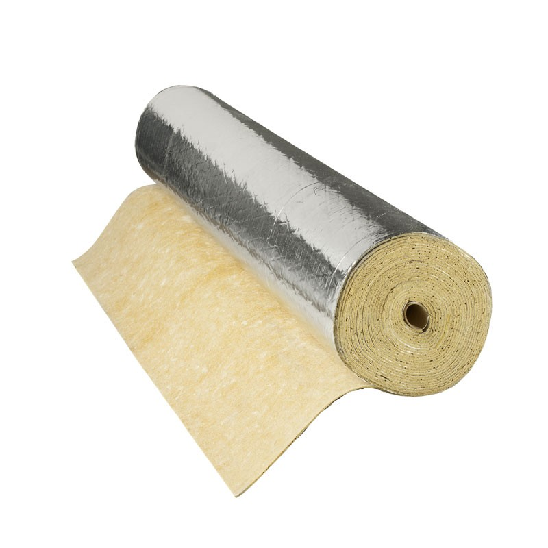 3.6mm Floormate - Rubber Underlay with DPM