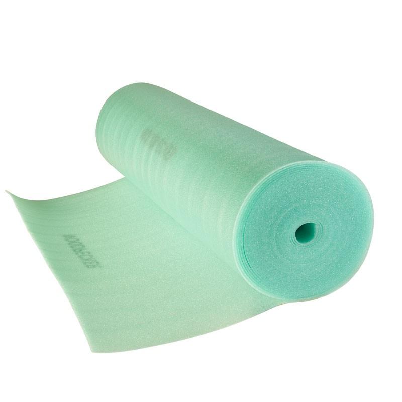 3mm Basic 20 Foam Underlay 15m2