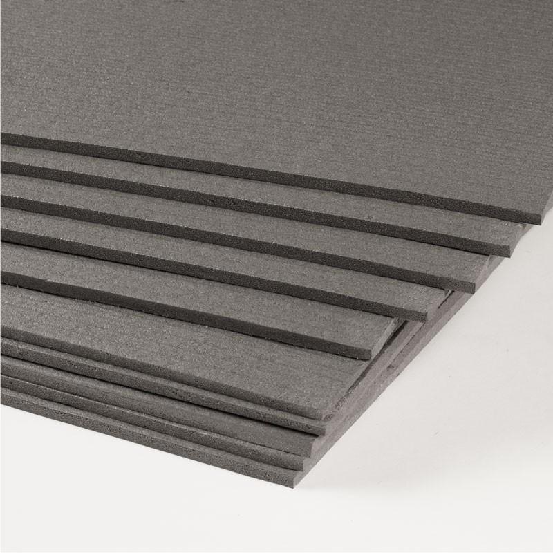 6mm XL Underlay Extruded Polystyrene 500 x 1200mm Pk 10